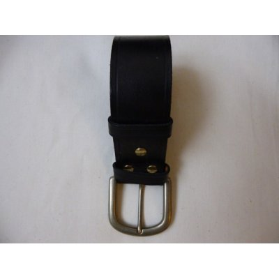 ceinture cuir artisanal