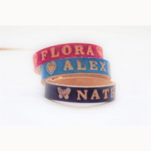 cadeaux bracelet gravé